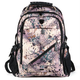 Guard Dog Security Bulletproof Backpack High Country Camo