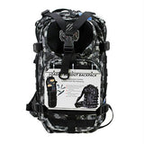 G.P.S. Tactical Bug out Loaded Backpack - Digital Gray