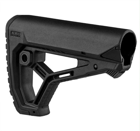FAB Defense Skeleton Style AR15 Buttstock