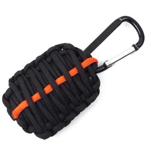 AlphaTac Pro 550 Paracord Outdoor Survival Kit