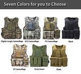 Alpha Soldier Lightweight Tactical Plate Carrier