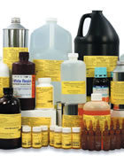 Chemicals for Electron Microscopy, Light Microscopy and Histology