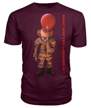 Halloween Clown T-shirts