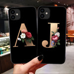New Custom Letter For iPhone 7-11-Pro Max