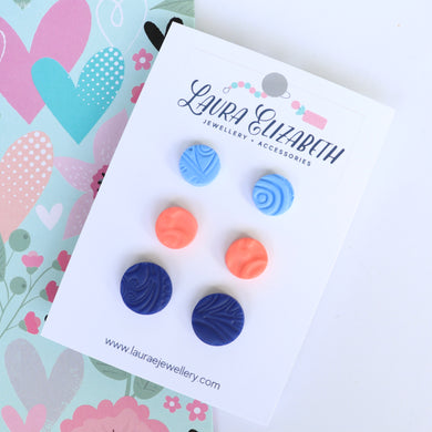 Clay Stud Pack - 45