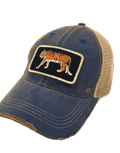 Go Get Em, Tiger Patch Hat