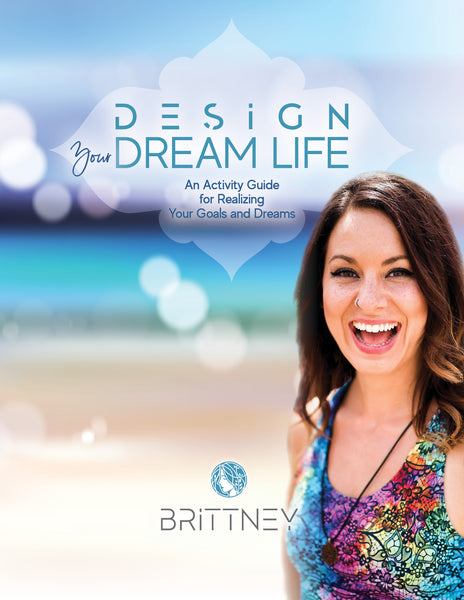 Design Your Dream Life eBook