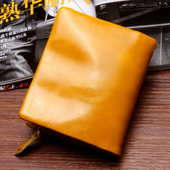 Fanah 2018 Fashion Leather Quality Men Wallet Man Purse FNB1801027