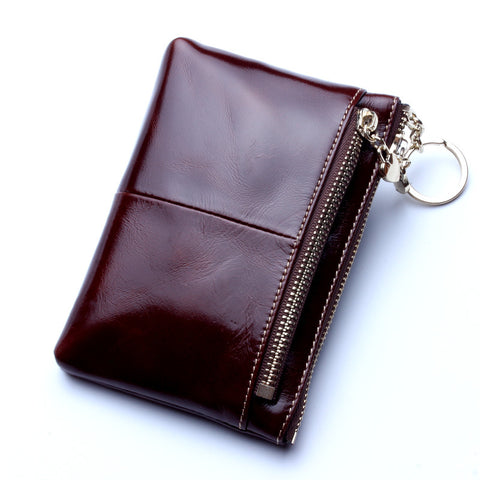 Fanah 2018 Woman Wallet Purse Leather Quality Lady Girl Purse Wallet FNB1801026