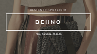 Behno: A Super Luxe, Community Based Brand