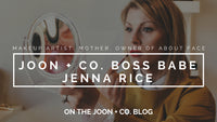 Jenna Rice on Being a Makeup Artist, Mother, and Cruelty-Free Shop Owner