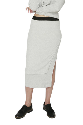 34N 118W Keller Layer Skirt | Joon + Co. Women's Skirts