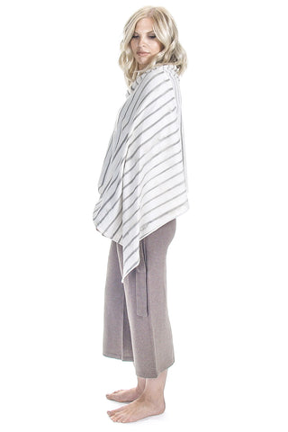 Ballet Sweater, Sweater Pant, and Edison Poncho