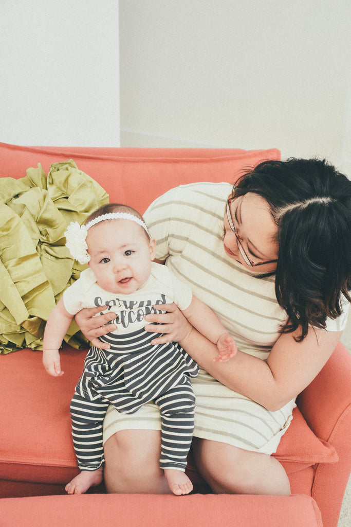Becky VandenBout - Joon + Co. | Joon + Co. Boss Babe - Mom Edition