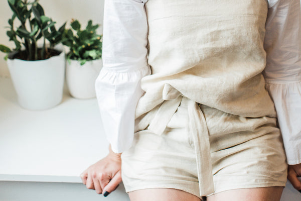 How to Build a Capsule Wardrobe | The Joon + Co. Ethical Fashion Blog