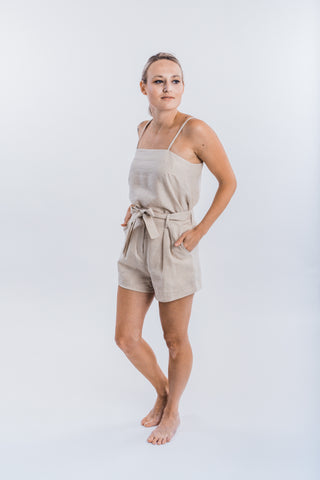 Jungle Folk - Mara Short