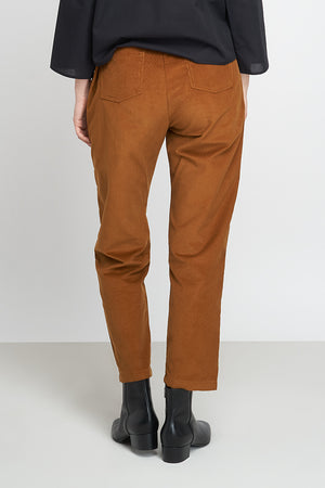 Jungle Folk - Macondo Trousers | Women's Corduroy Pants | Joon + Co. Holiday Capsule Wardrobe