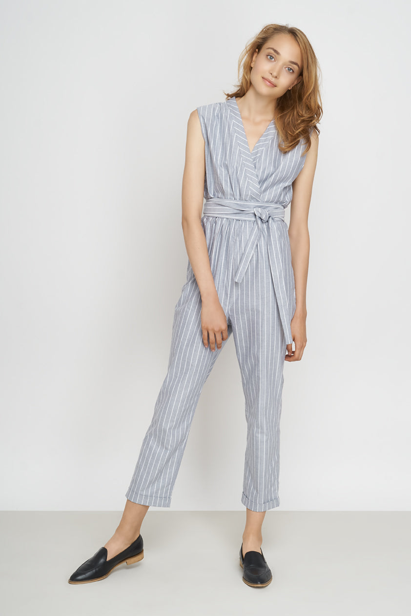 The Divya Jumpsuit