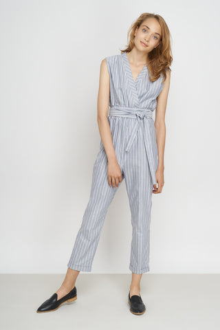 Jungle Folk - Divya Jumpsuit