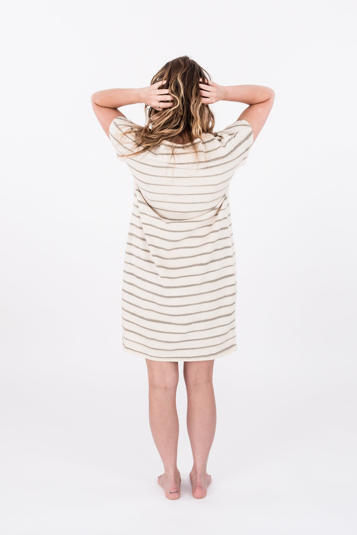 The Josef Dress