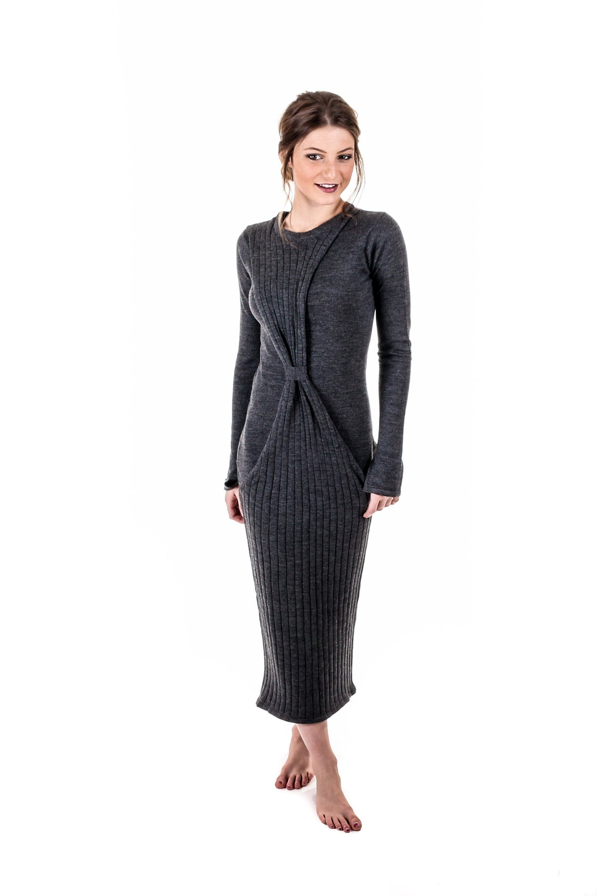 Han Knit Dress