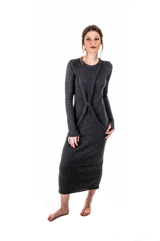 Behno Han Knit Dress | Women's Dresses