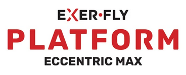 Exerfly Motor 'Eccentric Max' Option