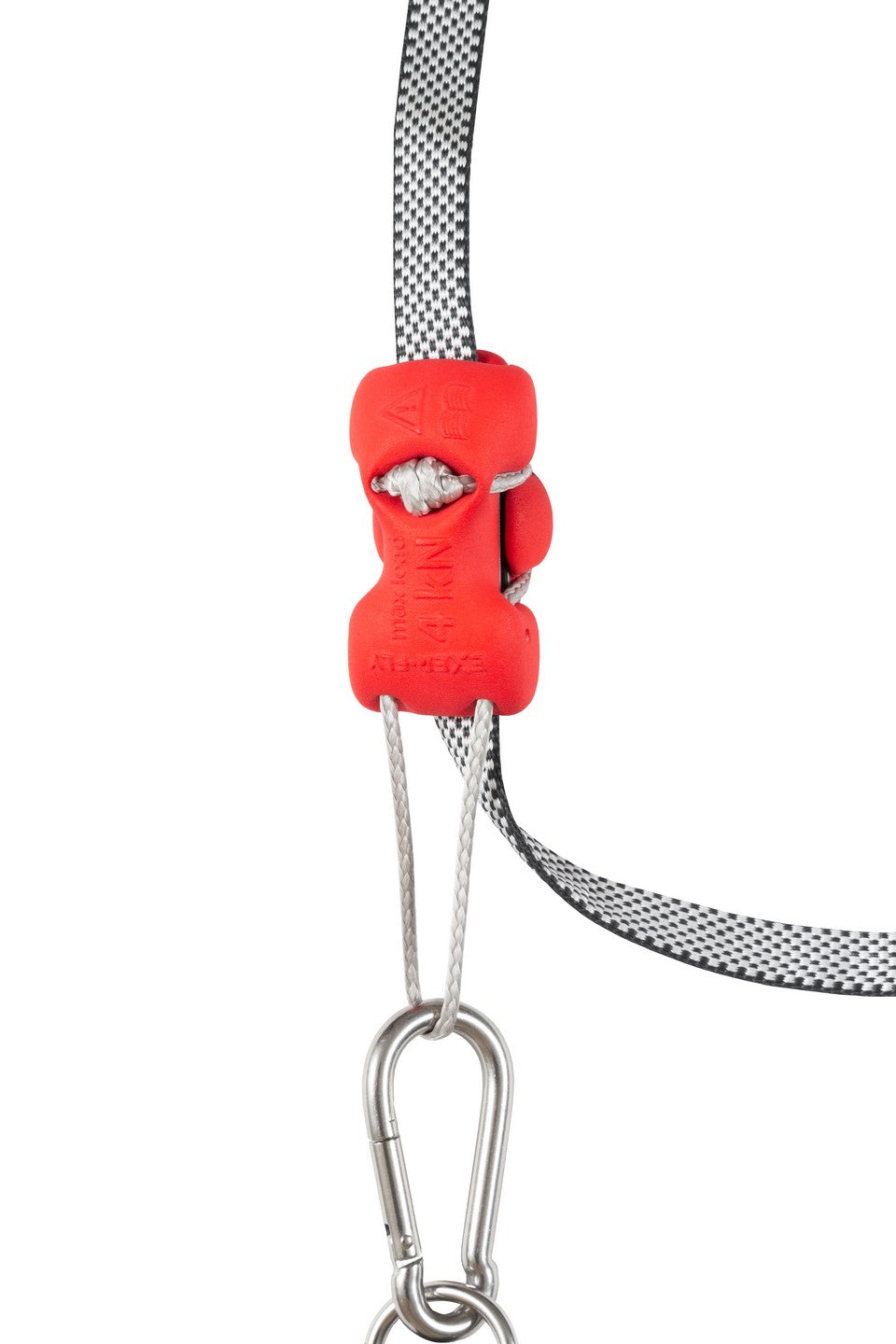 Small Rope Clamp