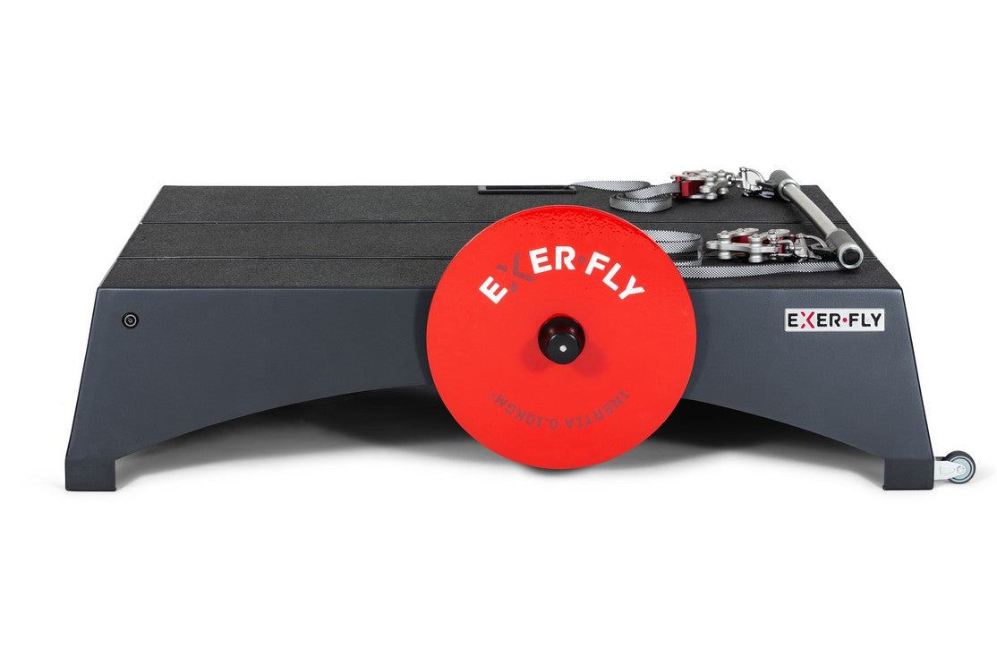 Exerfly Platform Intermediate
