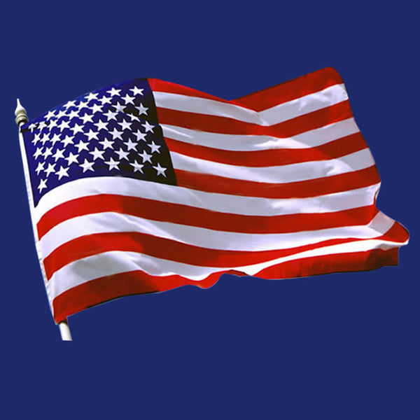 American 3'x5' FT Flag USA New U.S. Beautiful Star Spangled Banner Nice A