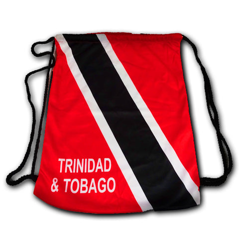 Drawstring Trinidad Bag