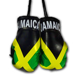 JAMAICA MINI BOXING GLOVES