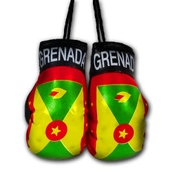 GRENADA MINI BOXING GLOVES