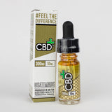 CBDfx: Vape Additive
