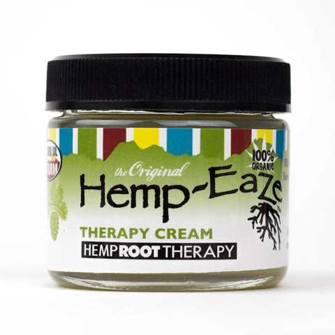Hemp-Eaze: Therapy Cream
