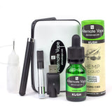 Alternate Vape: CBD Vape Oil Kit (+ Tank, Charger, Battery)