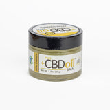 PlusCBDOil: Hemp Oil Balm