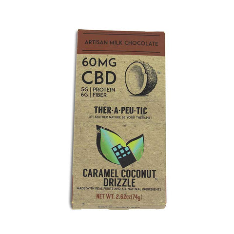 Therapeutic CBD Chocolate