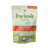 True Hemp Chews: Support for Dogs - (40 Chews)