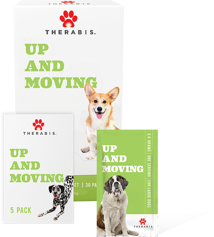 Therabis: Up & Moving