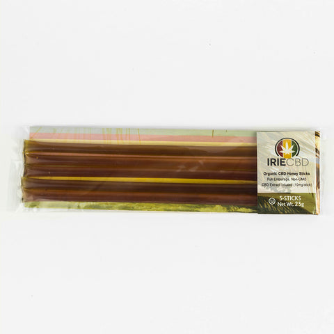 Irie Hemp: Hemp Sticks
