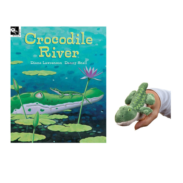 Crocodile River & Croc FP