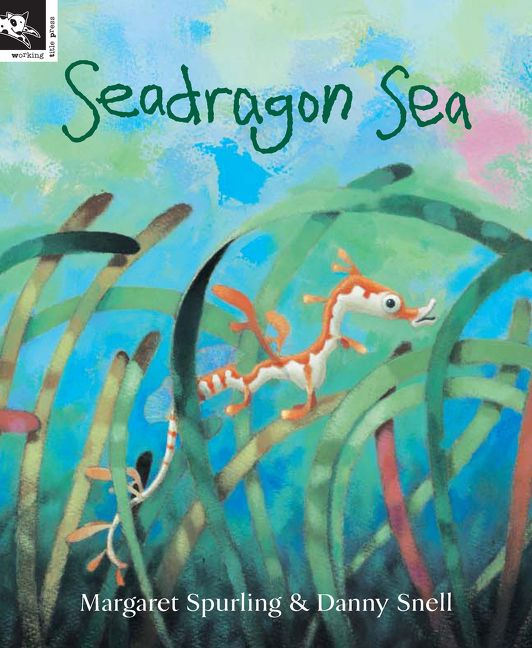 Seadragon Sea