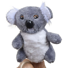 Our Koala Finger Puppet is loved by children around the world.