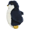 Fairy Penguin Lambskin Soft Toy