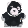 Tasmanian Devil Lambskin Soft Toy