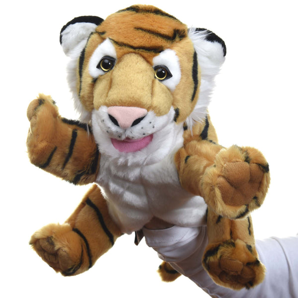 Taotao, 30cm South China Tiger Hand Puppet