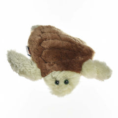 Sea Turtle Lambskin Soft Toy