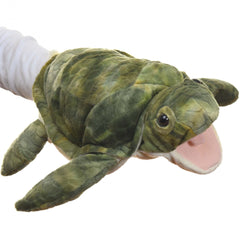 Archelon, Sea Turtle Hand Puppet