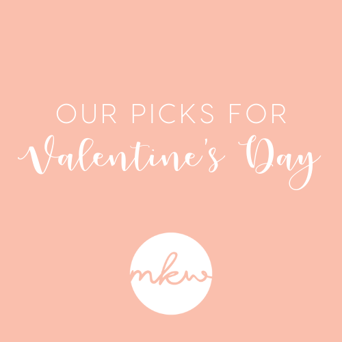 Our Take on Valentine's Day Gifts